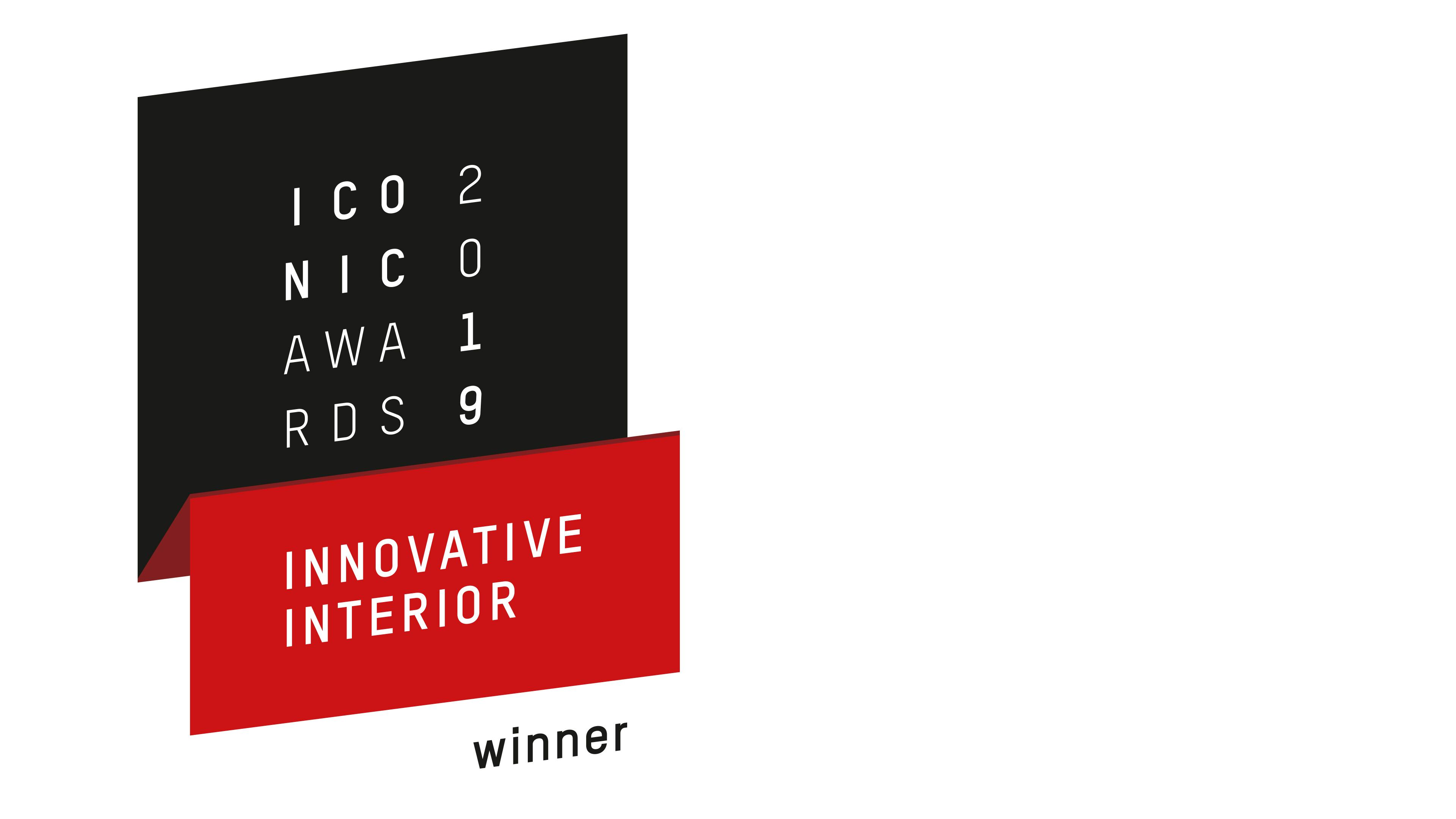 IconicAwards_2019_innovative_Interior