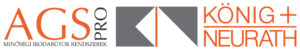 AGS PRO minőségi irodabútor rendszerek