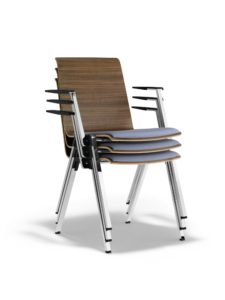 PUBLICA Visitor Chair 2